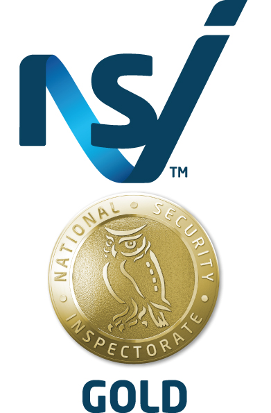 NSI Gold Approved Company